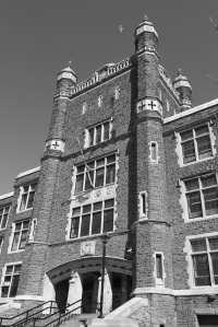 Cucamonga Junior High School 1960-1980