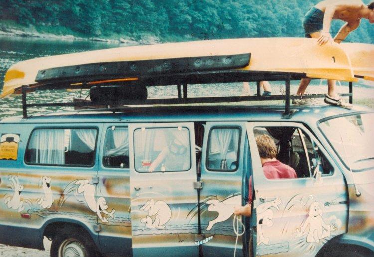 Century Van