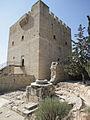 Templar Headquarters