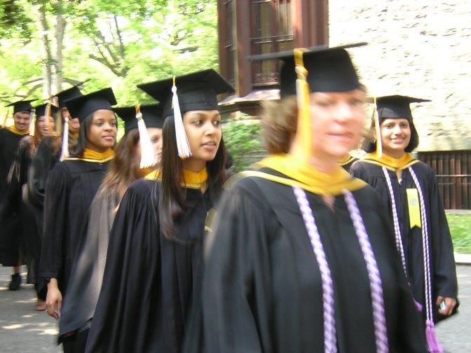 graduates CMSV